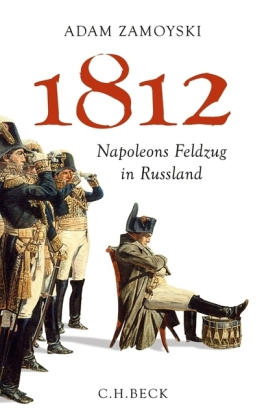 1812 - Adam Zamoyski
