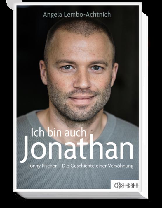 Ich bin auch Johnathan - Porträt, Biografie von Johnny Fischer - Divertimento