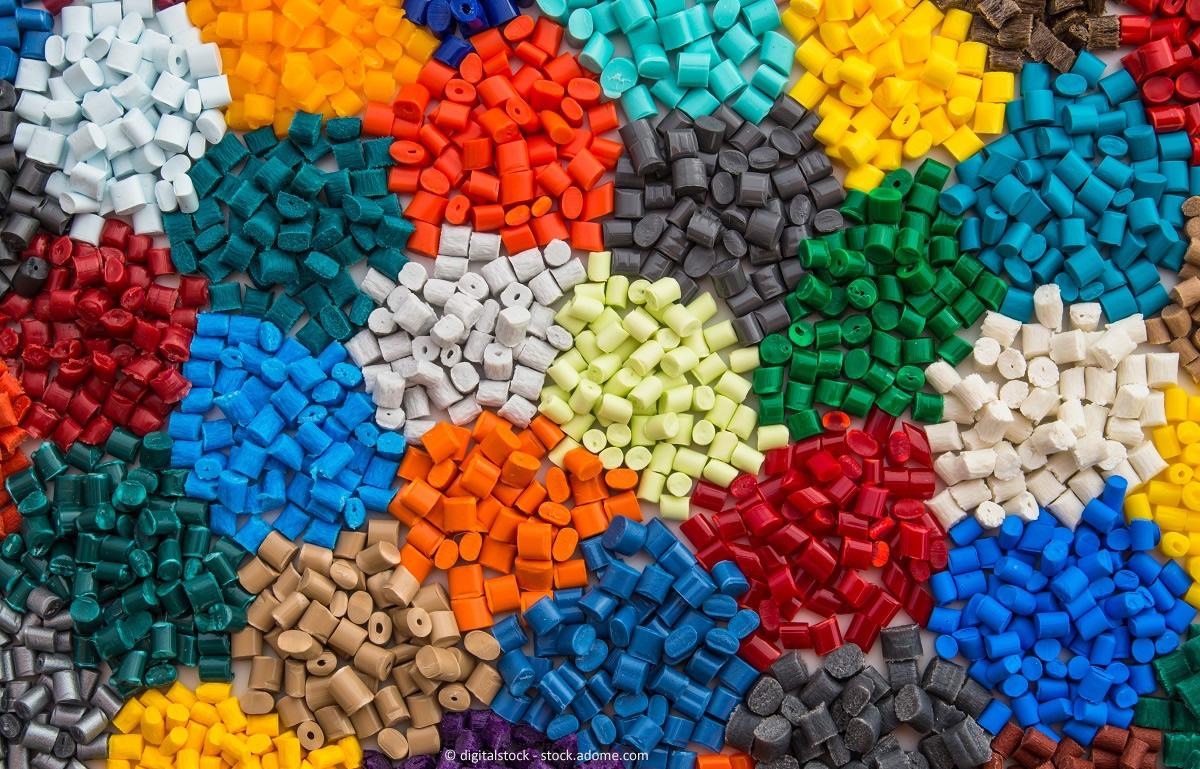 Spritzgiessen: Rohstoff Granulat auf einen Blick
