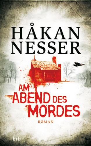 Am Abend des Mordes - Håkan Nesser