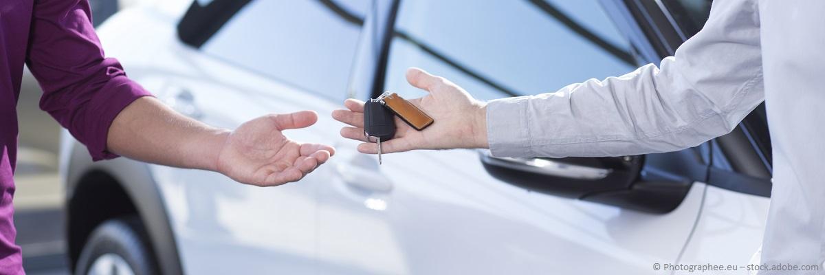 Autokauf via Internet: heimliche Recherche für Neuwagen und Occasionen