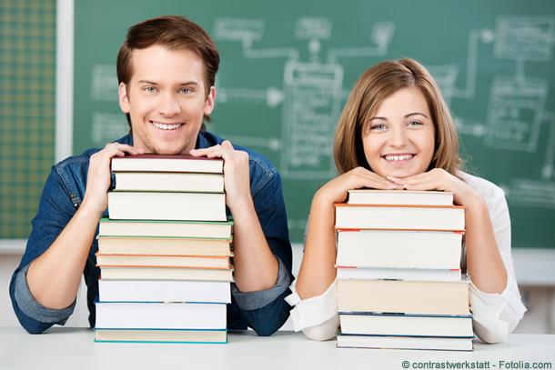 Sachbücher für Ausbildung und Weiterbildung