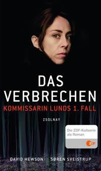 Das Verbrechen: Kommissarin Sarah Lund