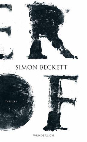 Der Hof - ein Krimi von Simon Beckett