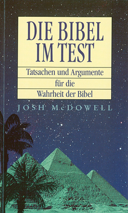 Die Bibel im Test - Josh McDowell