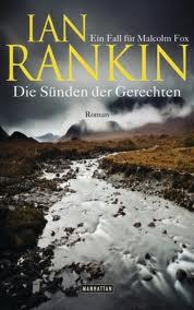 Die Sünden der Gerechten - Ian Rankin