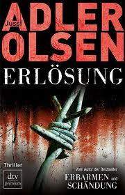 Krimi - Erlösung - Jussi Adler-Olsen