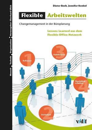 Büroplanung: Büroeinrichtung in der heutigen Zeit