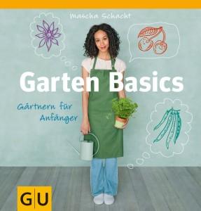 Basics für den Garten - Buch für Anfänger