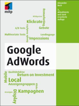 Google Adwords - Alexander Beck