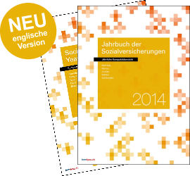 Das Jahrbuch der Sozialversicherungen - 2014