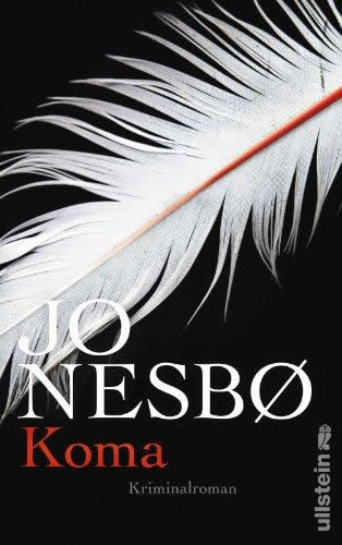 Koma - Ermittler Harry Hole - Jo Nesbø