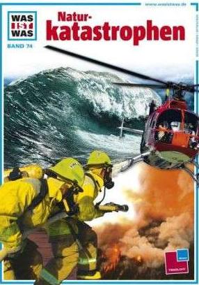 Naturkatastrophen - Rainer Crummernerl