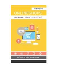 Sachbuch: Onlineshops von Anfang an auf Erfolgskurs