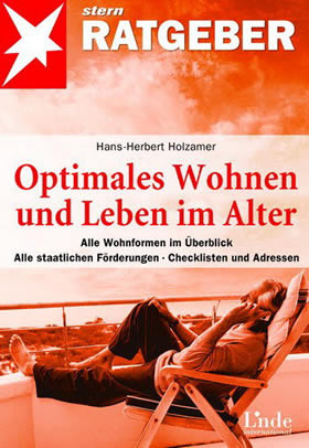 Optimales Wohnen und Leben im Alter - Hans-Herbert Holzamer