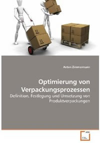 Optimierung von Verpackungsprozessen - Verpackung im Focus