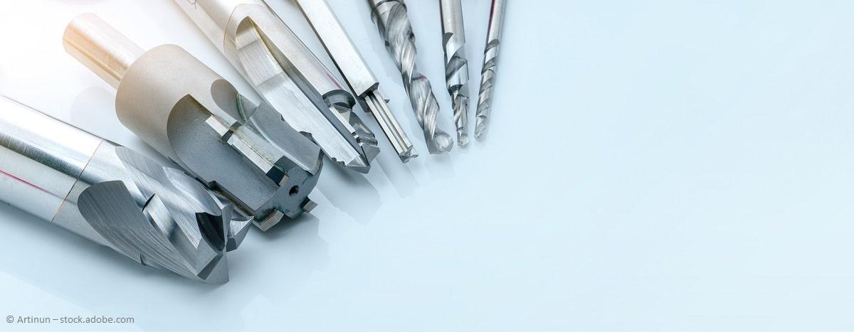 Herstellung spezieller Werkstücke - wie etwa Präzisionswerkzeuge oder Maschinenteile aus Metall
