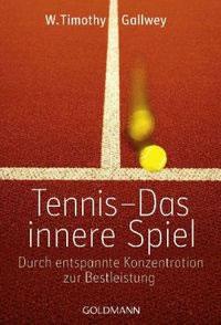 Tennis (Coaching) - Das innere Spiel