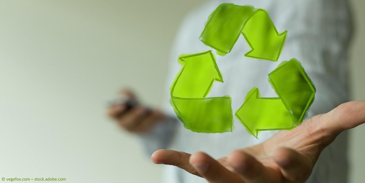 Umwelttechnik als nachhaltige Methode