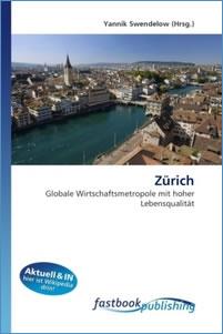 Die grösste Schweizer Stadt im Fokus